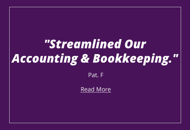 Pat F Review Image Furever Bookkeeping