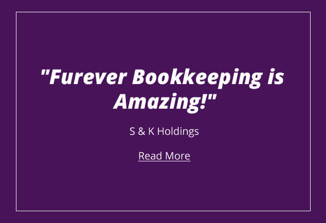 S & K Holdings review image Furever Bookkeeping