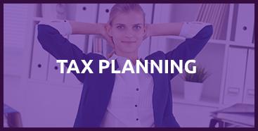 Tax Planning CTA