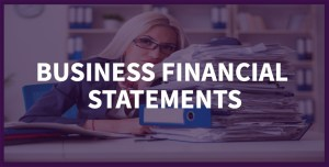 Business Financial Statements Furever Bookkeeping