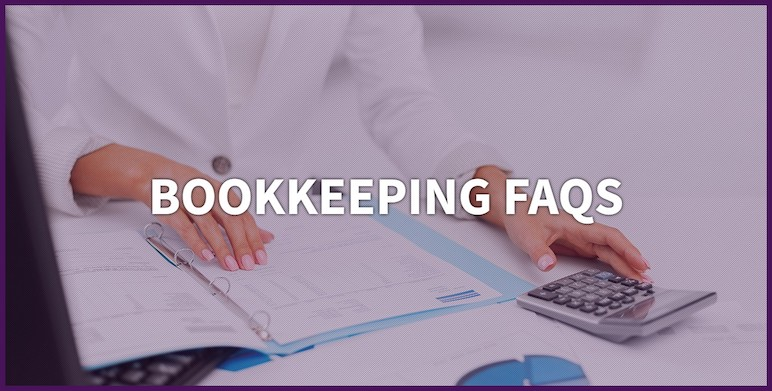 Bookkeeping FAQs Image banner Furever Bookkeeping