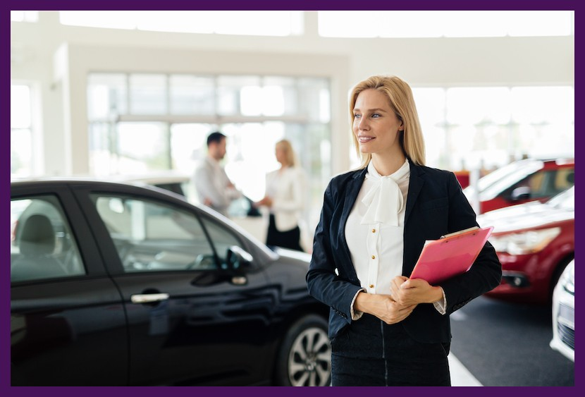 Automotive Bookkeeping & Accounting Services